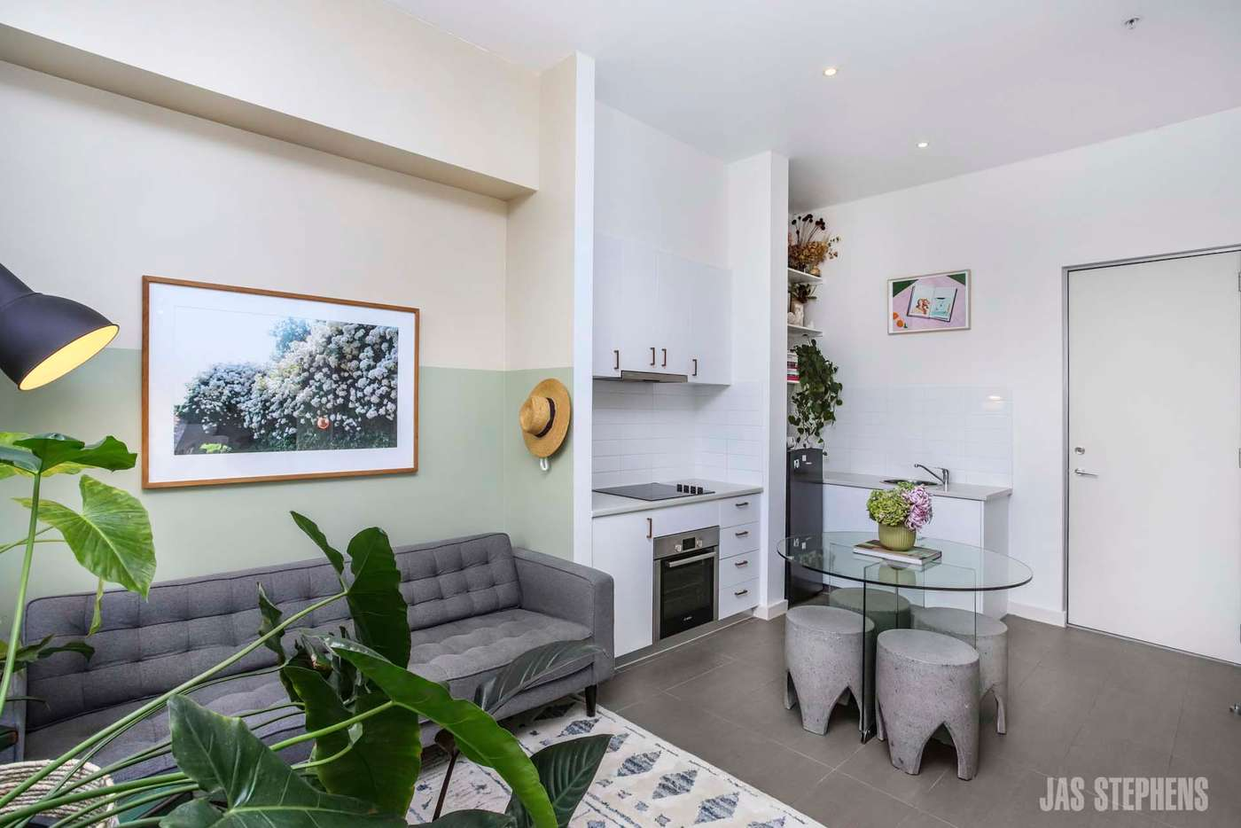 Main view of Homely apartment listing, 2/232 Nicholson Street, Footscray VIC 3011
