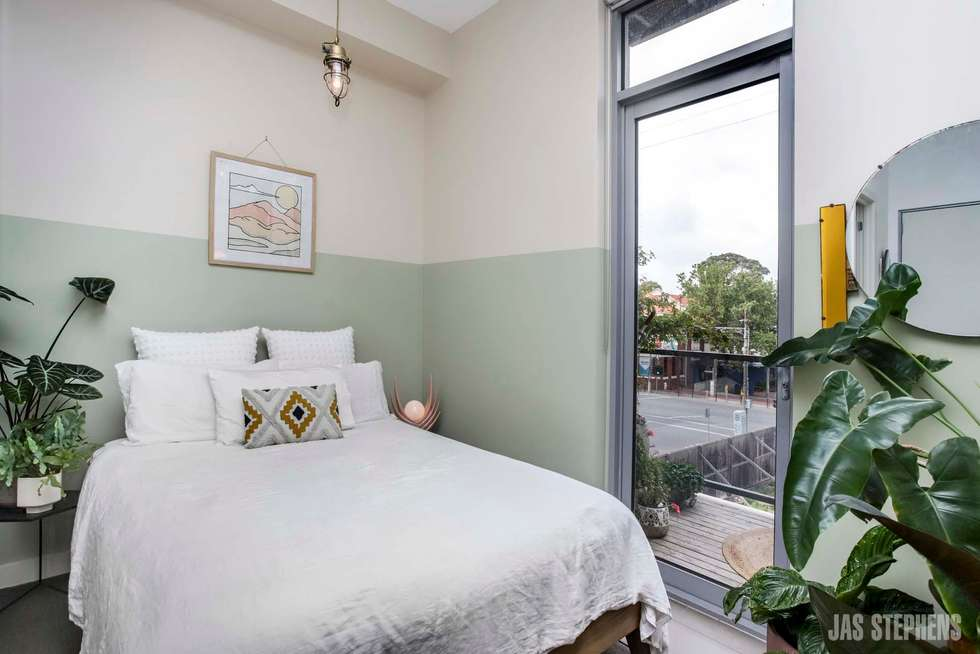Fourth view of Homely apartment listing, 2/232 Nicholson Street, Footscray VIC 3011