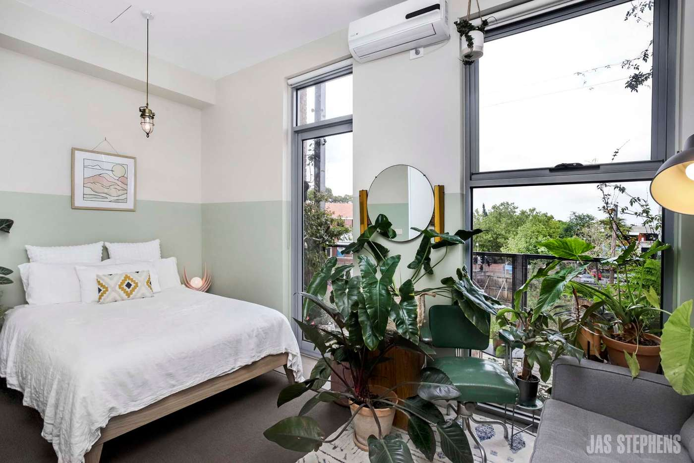 Sixth view of Homely apartment listing, 2/232 Nicholson Street, Footscray VIC 3011