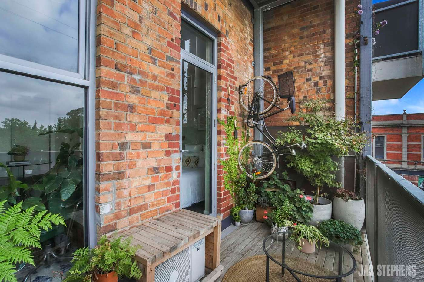 Seventh view of Homely apartment listing, 2/232 Nicholson Street, Footscray VIC 3011