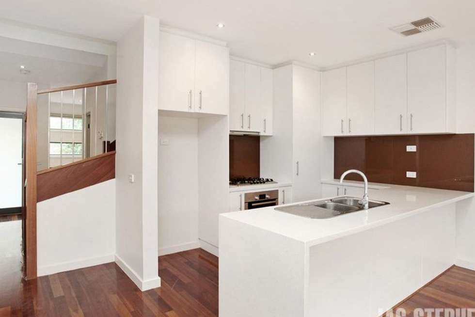 Second view of Homely townhouse listing, 2/364 Williamstown Road, Yarraville VIC 3013