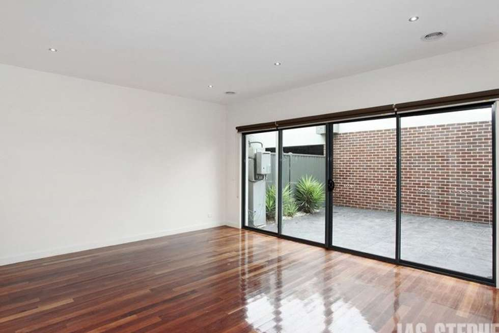 Third view of Homely townhouse listing, 2/364 Williamstown Road, Yarraville VIC 3013
