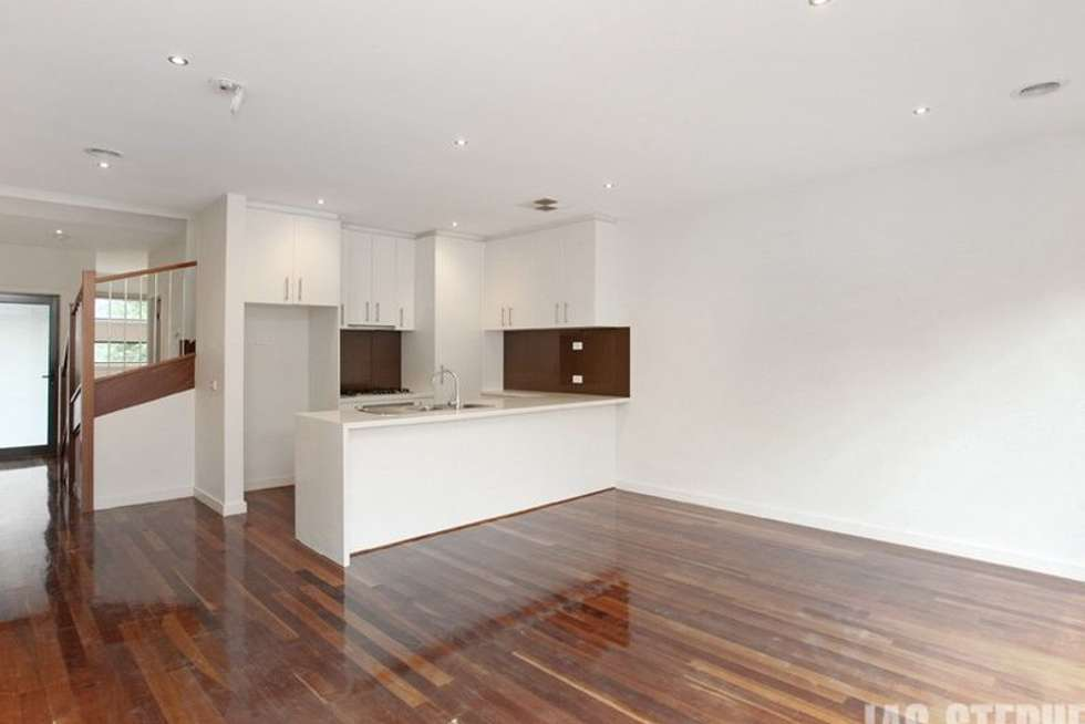 Fourth view of Homely townhouse listing, 2/364 Williamstown Road, Yarraville VIC 3013