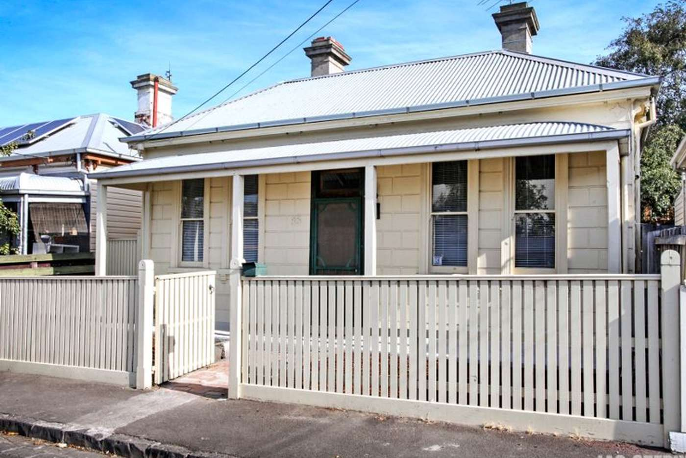 Main view of Homely house listing, 85 Alexander Street, Seddon VIC 3011