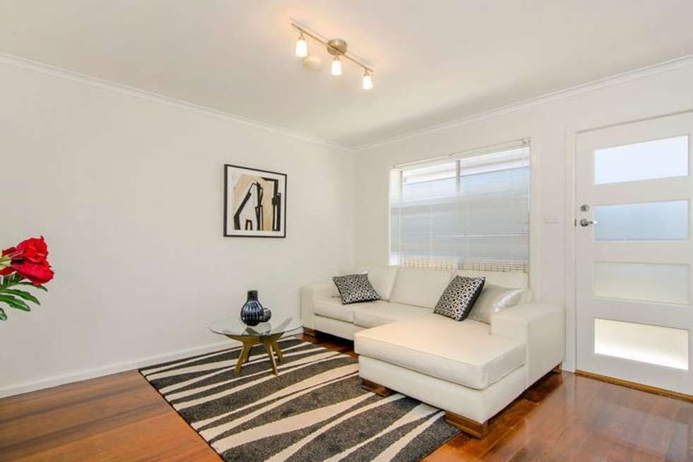 Second view of Homely unit listing, 3/72 Speight Street, Newport VIC 3015