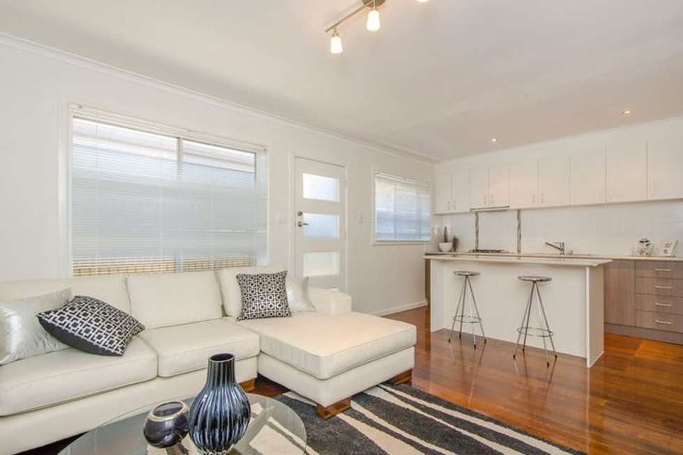 Third view of Homely unit listing, 3/72 Speight Street, Newport VIC 3015