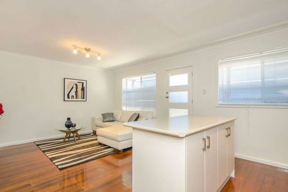 Fourth view of Homely unit listing, 3/72 Speight Street, Newport VIC 3015