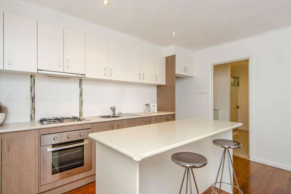 Fifth view of Homely unit listing, 3/72 Speight Street, Newport VIC 3015