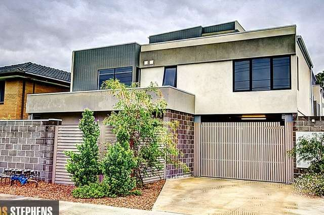 7/17 Beaumont Parade, West Footscray VIC 3012