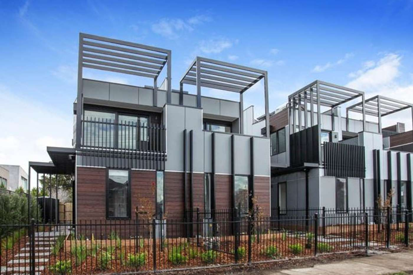 Main view of Homely townhouse listing, 74A Stephen Street, Yarraville VIC 3013