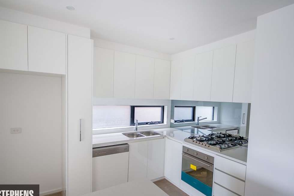 Third view of Homely townhouse listing, 74A Stephen Street, Yarraville VIC 3013