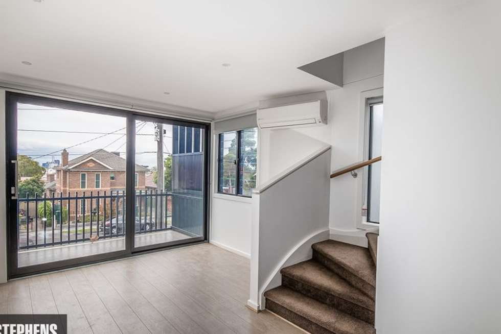 Fourth view of Homely townhouse listing, 74A Stephen Street, Yarraville VIC 3013