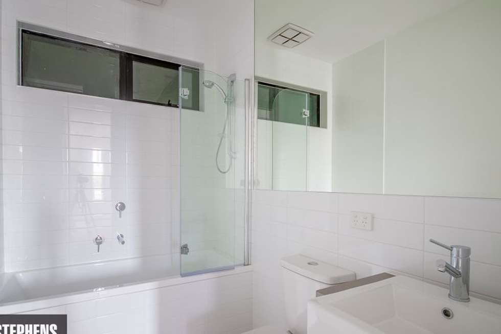 Fifth view of Homely townhouse listing, 74A Stephen Street, Yarraville VIC 3013
