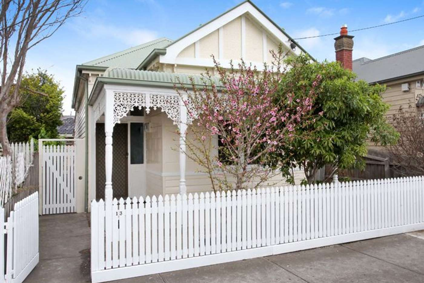 Main view of Homely house listing, 13 Tiernan Street, Footscray VIC 3011