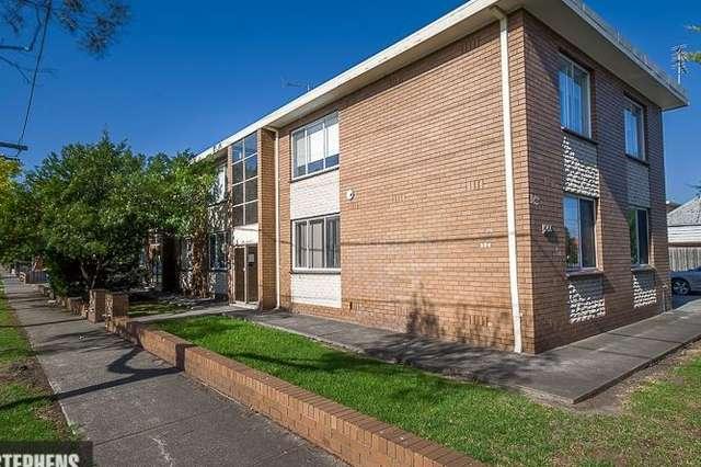 5/256 Somerville Road, Yarraville VIC 3013