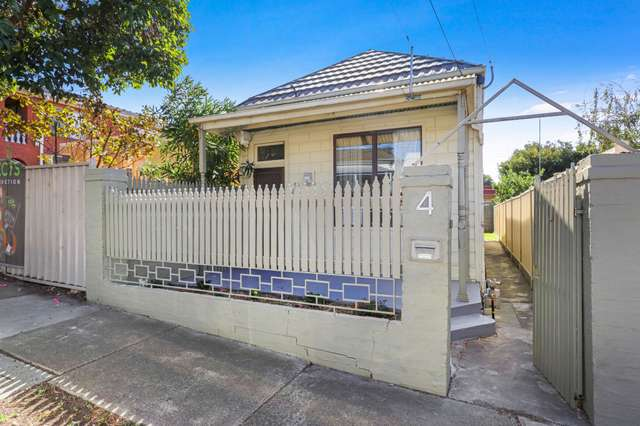 4 Pole Street, Seddon VIC 3011