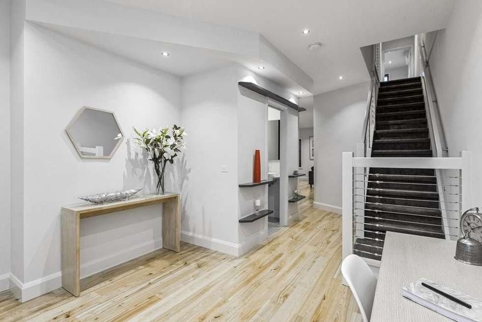 Second view of Homely townhouse listing, 26 Grace Street, Yarraville VIC 3013
