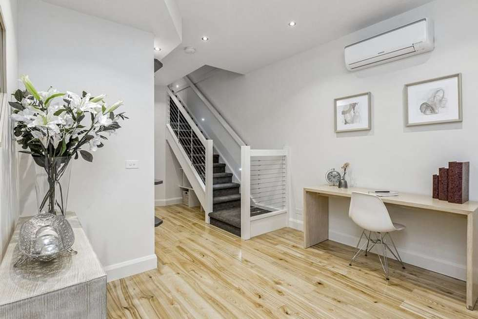 Third view of Homely townhouse listing, 26 Grace Street, Yarraville VIC 3013