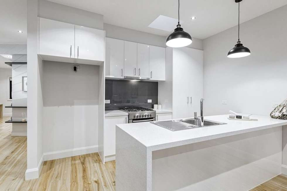 Fourth view of Homely townhouse listing, 26 Grace Street, Yarraville VIC 3013