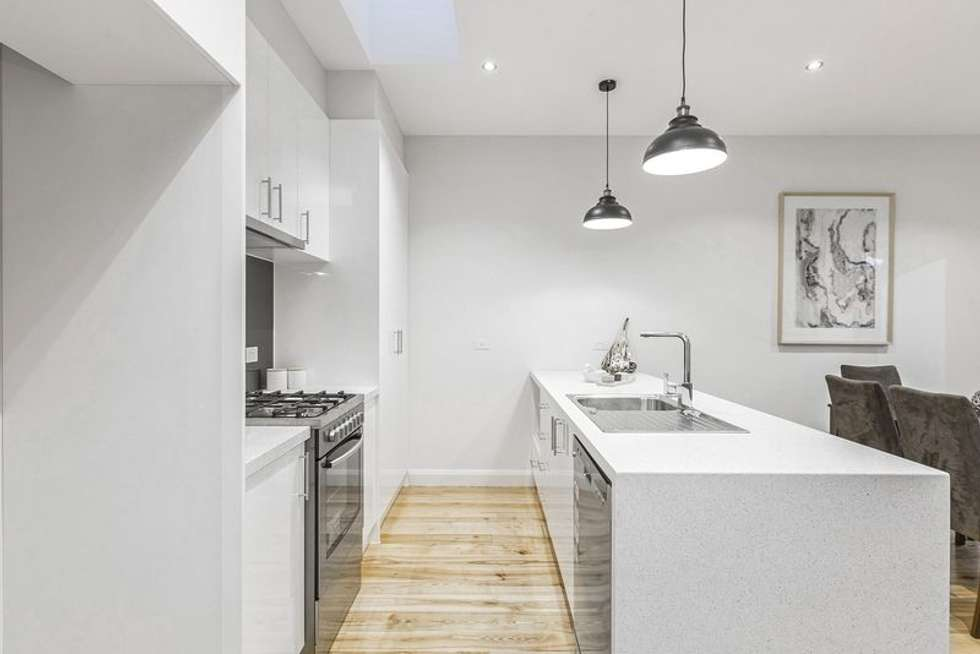 Fifth view of Homely townhouse listing, 26 Grace Street, Yarraville VIC 3013