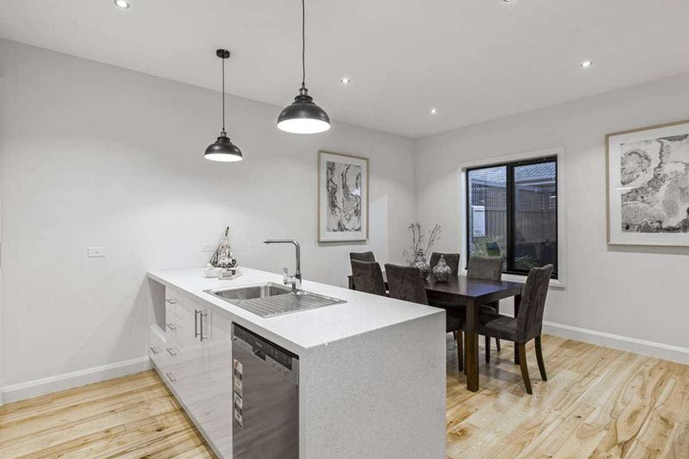 Sixth view of Homely townhouse listing, 26 Grace Street, Yarraville VIC 3013