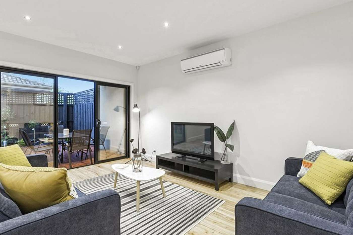 Seventh view of Homely townhouse listing, 26 Grace Street, Yarraville VIC 3013