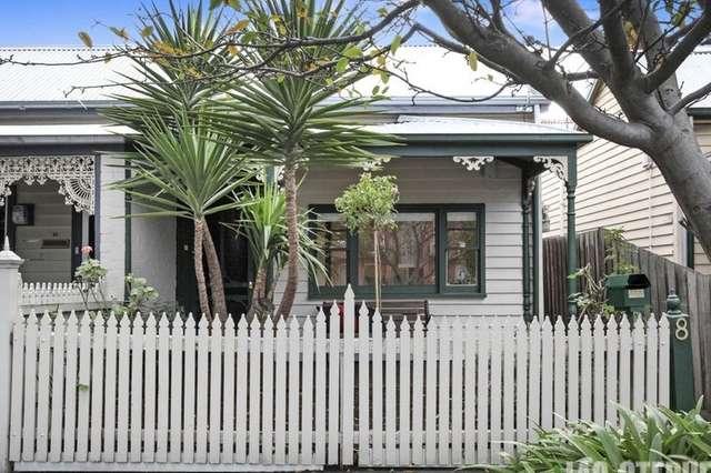 8 Perry Street, Seddon VIC 3011