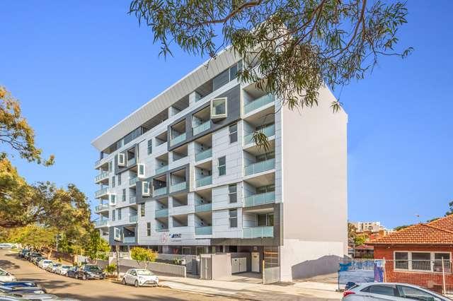 303/2-8 Arthur Street, Marrickville NSW 2204