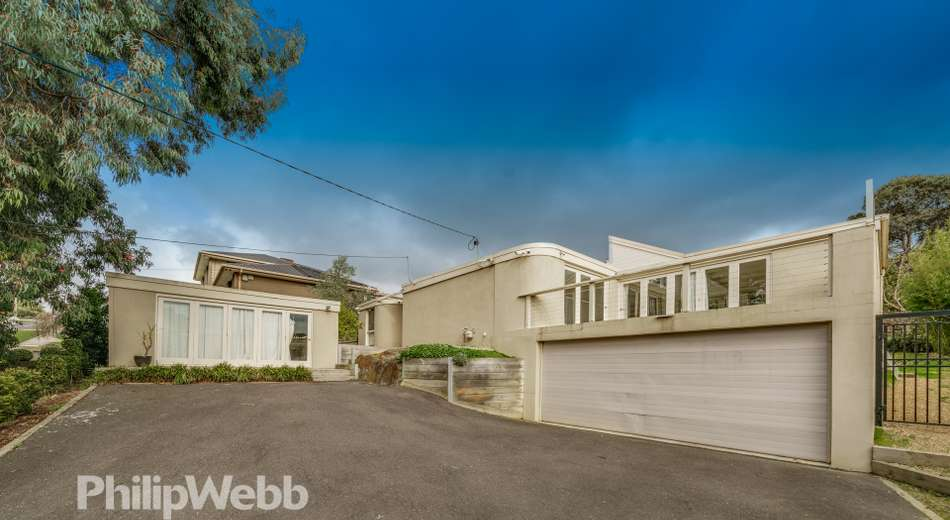 385 Church Road, Templestowe VIC 3106