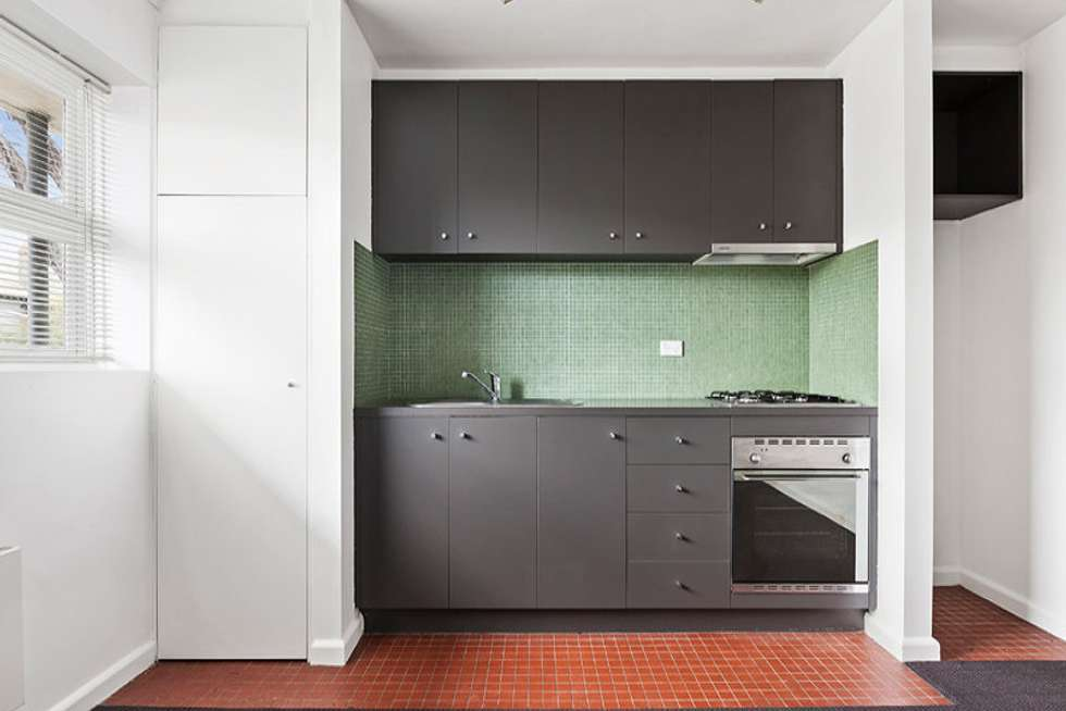 Second view of Homely unit listing, 21/87 Alma Road, St Kilda East VIC 3183