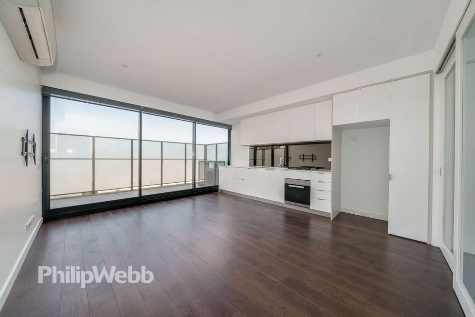 Second view of Homely apartment listing, 105/81-83 Tram Road, Doncaster VIC 3108