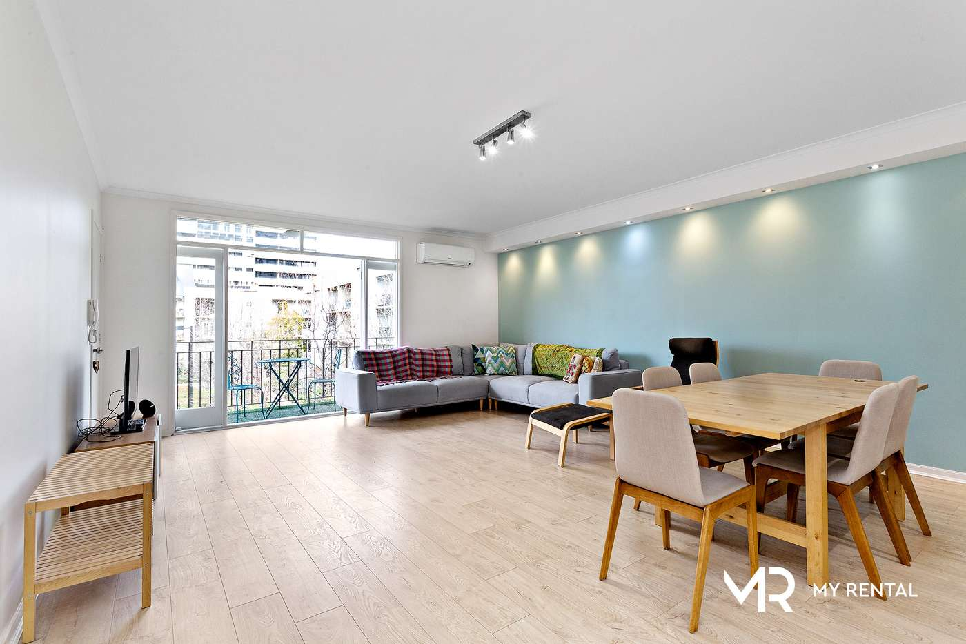 Main view of Homely apartment listing, 114/120 Sturt Street, Southbank VIC 3006