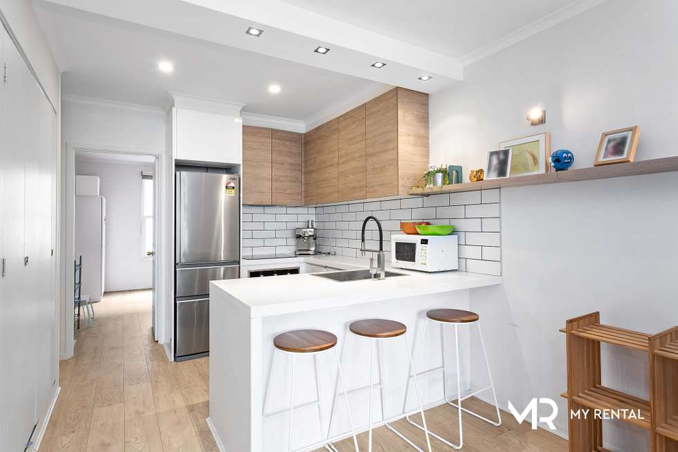 Second view of Homely apartment listing, 114/120 Sturt Street, Southbank VIC 3006