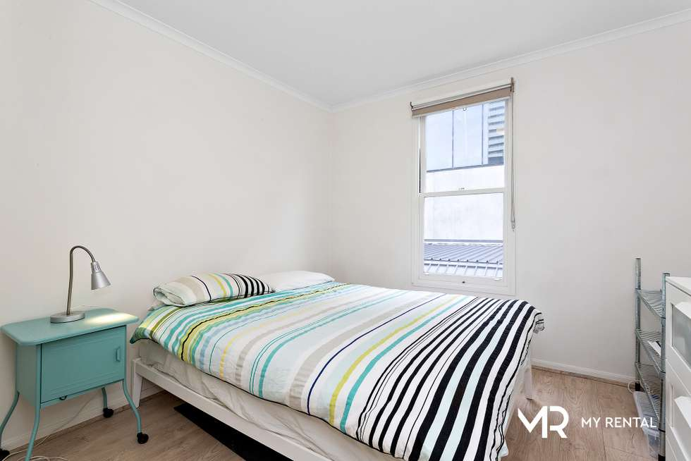 Fifth view of Homely apartment listing, 114/120 Sturt Street, Southbank VIC 3006