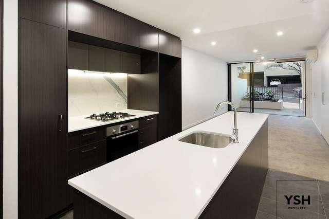 108/50 Garden Terrace, Newmarket QLD 4051