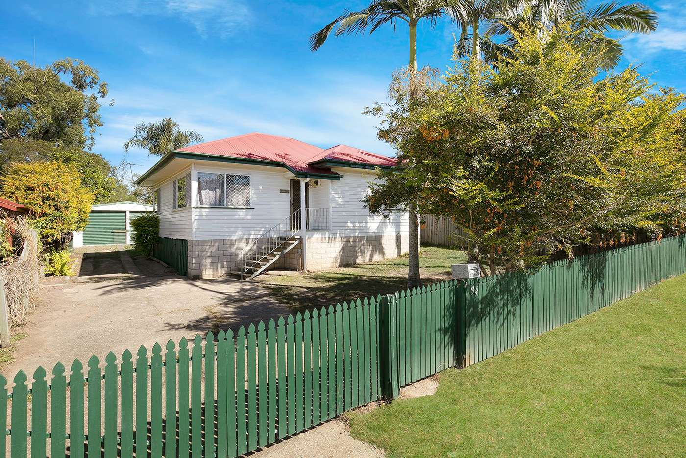 Main view of Homely house listing, 34 Nielson Street, Chermside QLD 4032
