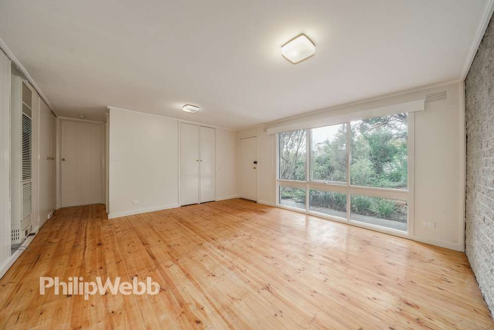 Second view of Homely house listing, 3/5 Rotherwood Road, Ivanhoe East VIC 3079