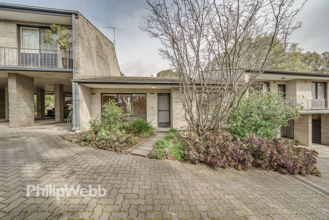 Seventh view of Homely house listing, 3/5 Rotherwood Road, Ivanhoe East VIC 3079