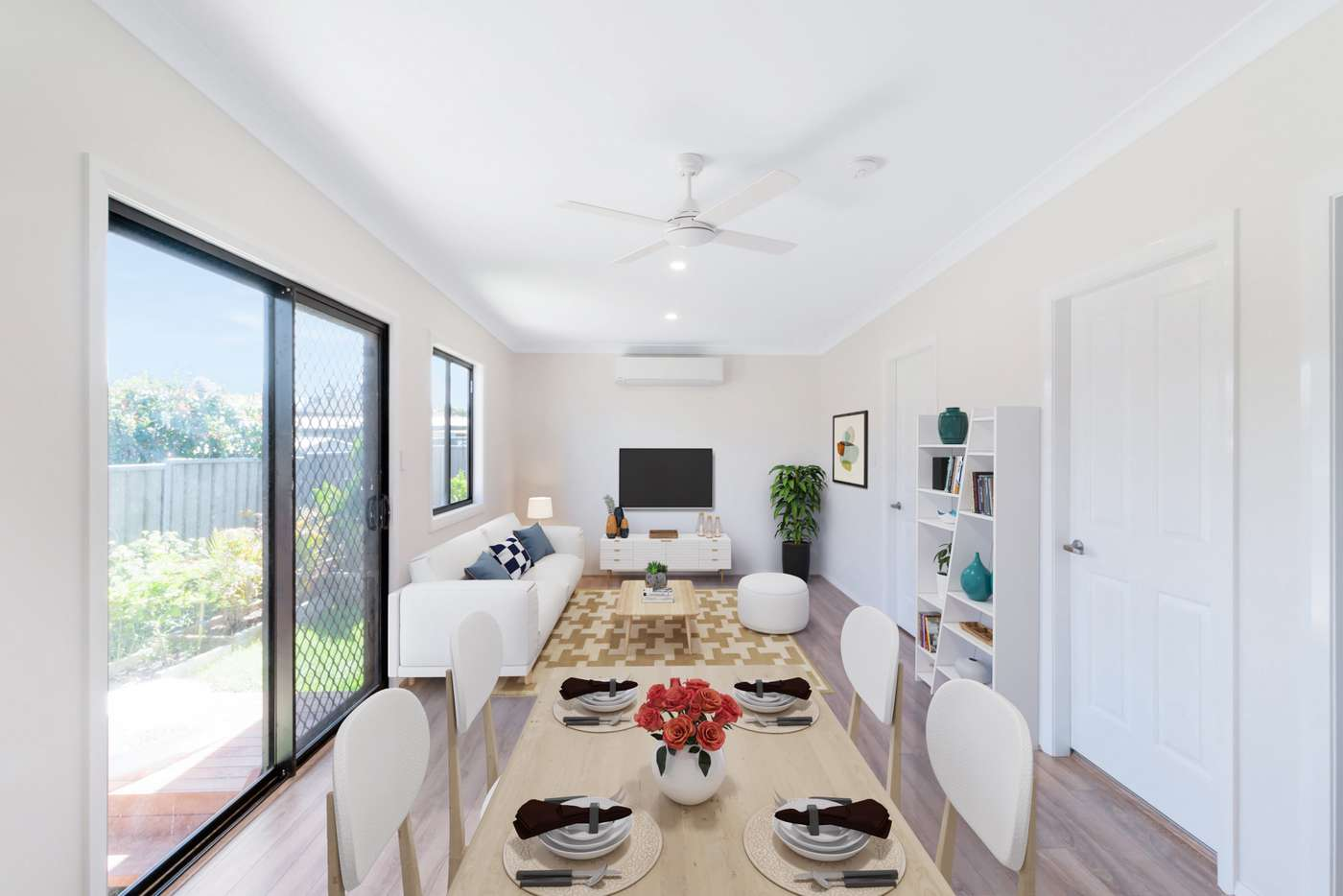 Main view of Homely house listing, 28A Tanderra Street, Colyton NSW 2760