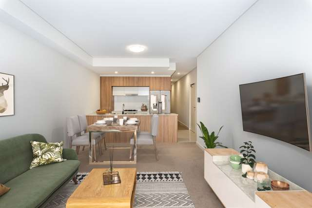 2 Bed, 2 Baths/172-178 Great Western Highway, Westmead NSW 2145