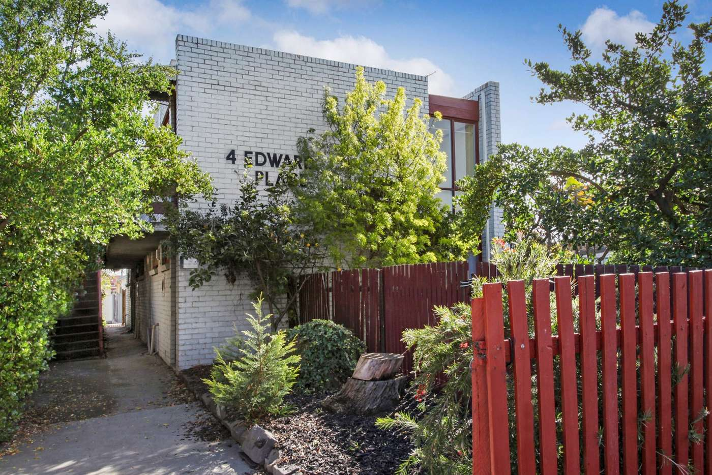 Main view of Homely apartment listing, 5/4 Edward Street, Seddon VIC 3011