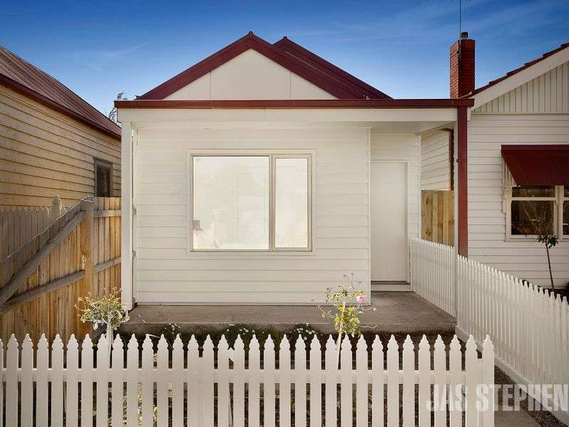 Main view of Homely house listing, 14 White Street, Footscray, VIC 3011