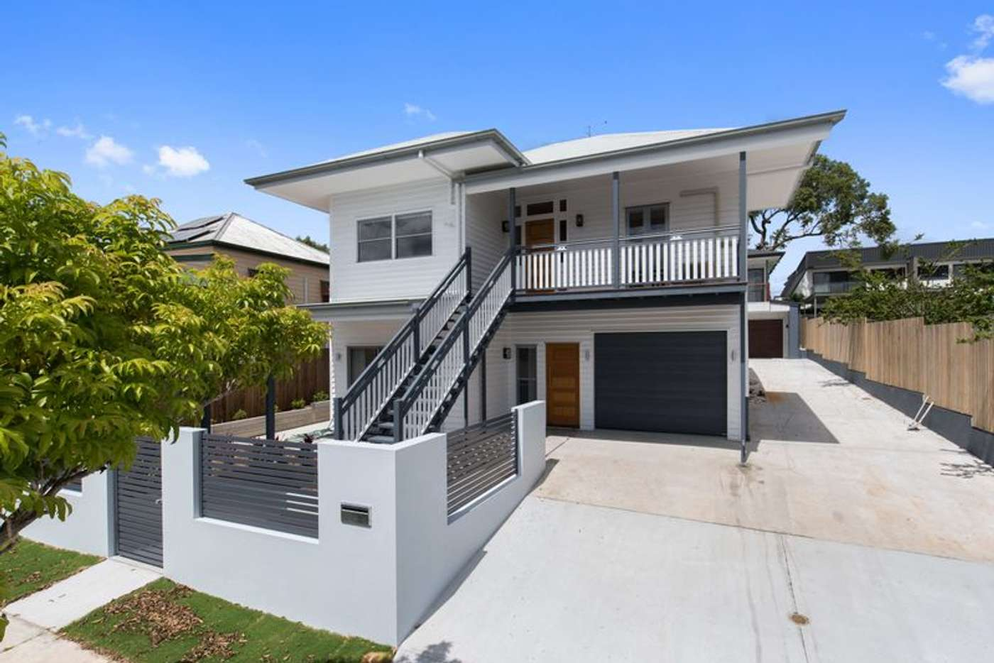Main view of Homely house listing, 1/169 Park Road, Woolloongabba QLD 4102