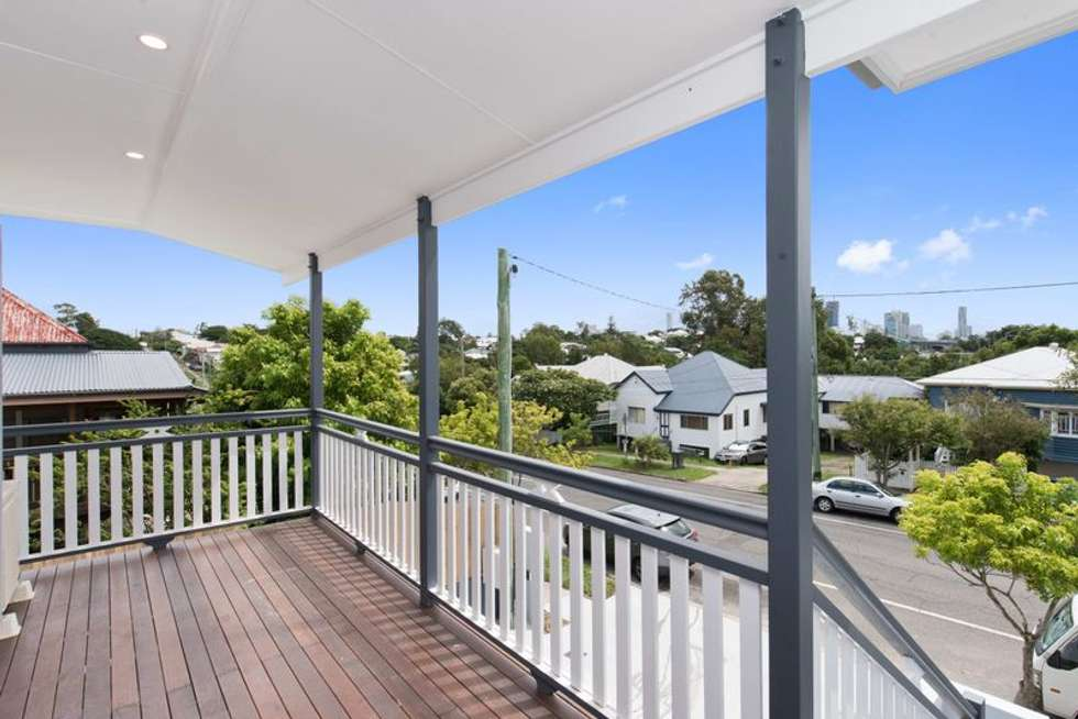 Second view of Homely house listing, 1/169 Park Road, Woolloongabba QLD 4102