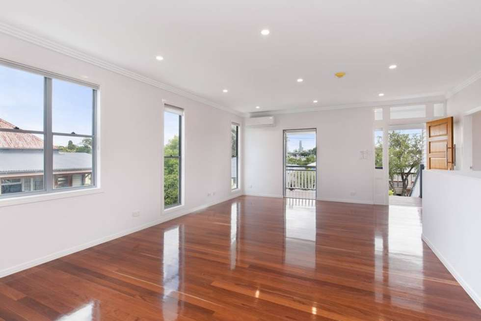 Fourth view of Homely house listing, 1/169 Park Road, Woolloongabba QLD 4102