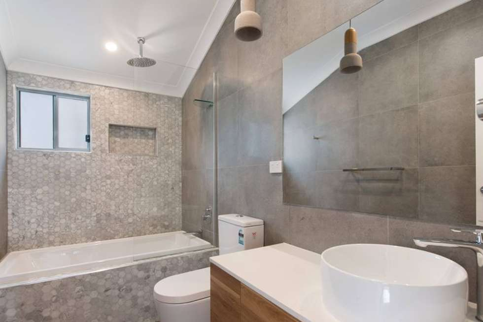 Fifth view of Homely house listing, 1/169 Park Road, Woolloongabba QLD 4102