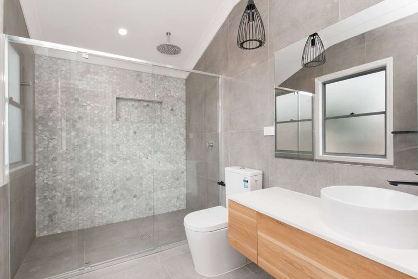 Seventh view of Homely house listing, 1/169 Park Road, Woolloongabba QLD 4102