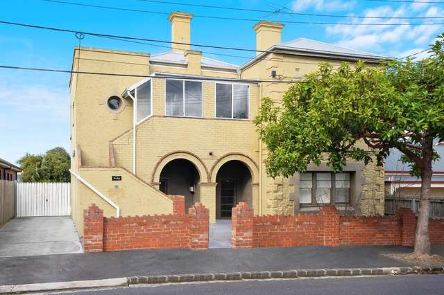 1/12 Thomas Street, Geelong West VIC 3218
