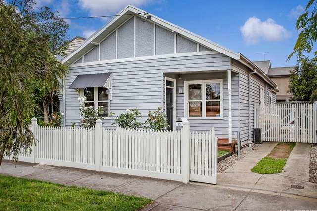 19 Hotham Street, Seddon VIC 3011