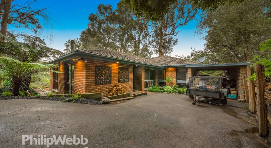20 Wright Avenue, Upwey VIC 3158